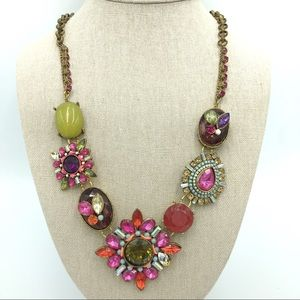Flawed Betsey Johnson Necklace fro Repair or Craft